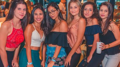 Foto de Dek Lounge – Grupo Mesa de Bar