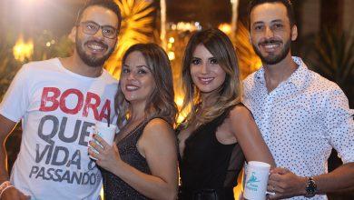 Foto de Q Boteco – Dona Ginga e Grupo Piracema