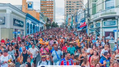 Foto de Bloco Namoradeira – Carnaval 2019