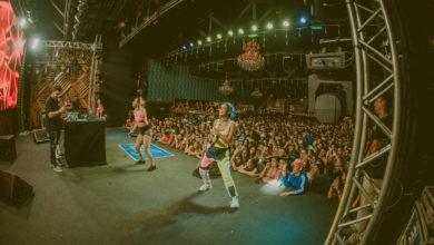 Foto de Os Cretinos + Tati Zaqui + Open Crazy