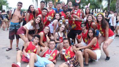 Foto de Sabado de Carnaval – Farrapos e Bloco Tradição