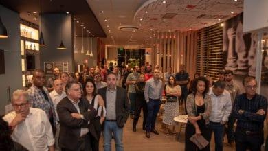 Foto de Hotel IBIS – Inauguração