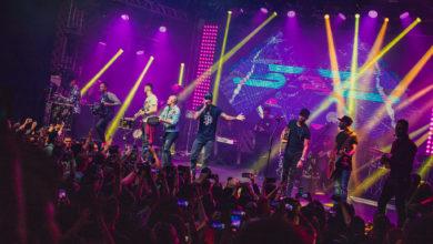 Foto de Sossega Madalena apresenta: TURMA DO PAGODE + DJ GUUGA ao vivo