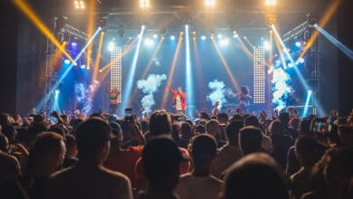 Foto de Sossega Madalena apresenta: GAAB ao vivo.