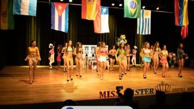 Foto de Miss e Mister –  Ibero America