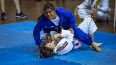 Foto de 2º Torneio de Jiu Jitsu Infanto Juvenil
