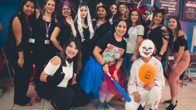 Foto de Halloween Kromberg Itatiba