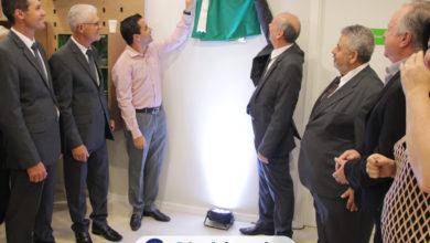 Foto de Inauguração SICRED unidade centro – Itatiba