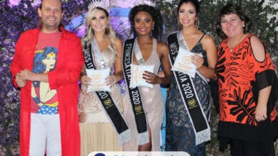 Foto de Miss Itatiba 2020 Ibero América
