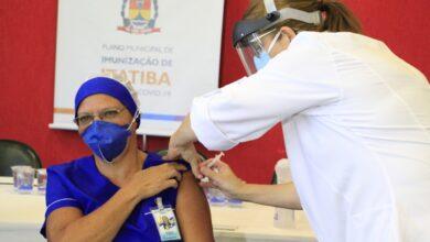 Foto de Plano Municipal de Imunização de Itatiba