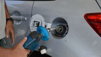 Foto de Preços de gasolina e diesel sobem hoje nas refinarias