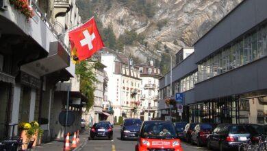 Foto de Turismo | Interlaken – Suiça