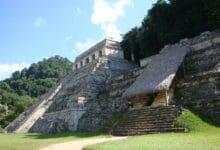 Foto de Turismo | Palenque – México