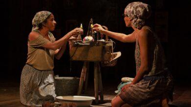 Foto de III Mostra de Teatro de Heliópolis – Online