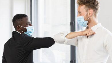 Foto de A importância de cuidar da saúde bucal durante a pandemia