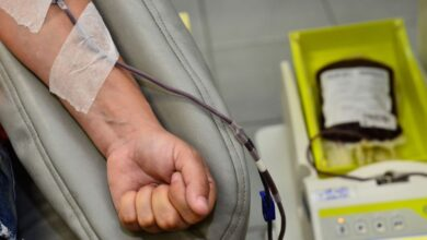 Foto de Mitos e verdades sobre a doação de sangue