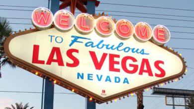 Foto de Turismo – Las Vegas
